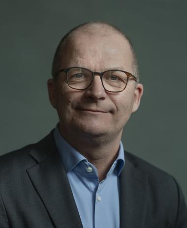 Gerard Endedijk
