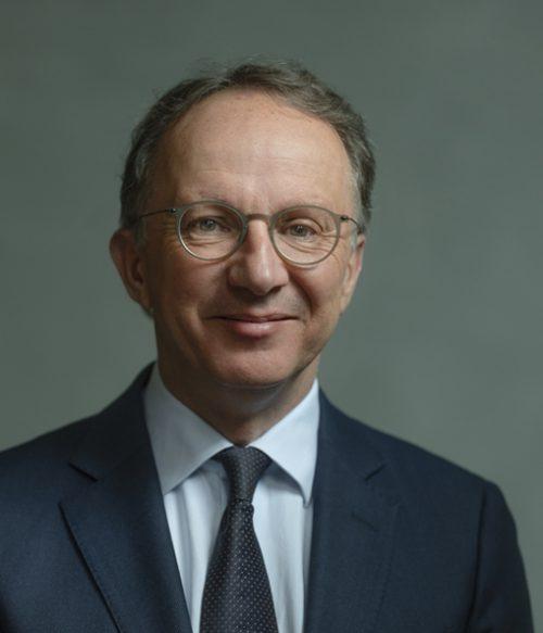 Dirk Jan Rutgers